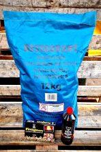 12kg Restaurant Grade Charcoal Package