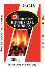 Housecoal Doubles