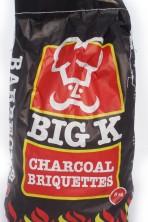 Charcoal – 5kg Briquettes (Buy 4 for £20)
