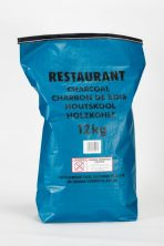 Restaurant Grade Charcoal – 12kg