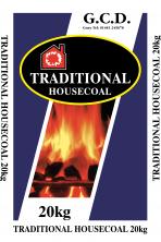 Traditional Housecoal