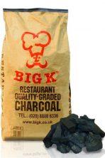 15kg Restaurant Grade Lumpwood Charcoal